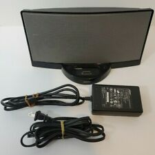 Bose SoundDock - iPod Dock - Digital Music System w/ Power Supply - Black