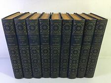 Nathaniel Hawthorne - Standard Classics - New Wayside Edition - 9 Volumes