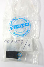 Festo 107107 Magnetspule MEH-3-0,9 Pneumatik NEU OVP
