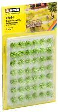 Noch 07024 -- Grasbüschel XL Feldpflanzen, Spur 0 / 1 / H0