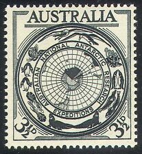 Australia Bird Postal Stamps