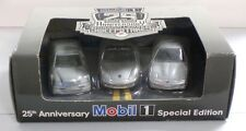 MOBIL 1 25TH ANNIVERSARY DREAM SWEEPSTAKES SPECIAL EDITION CARS