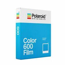 Pellicola Istantanea a Colori Polaroid Color 600 (Spedizione in Italia Gratuita)