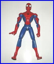 "12"" Amazing Spiderman Electronic Talking Spider-Man Figure _ * Must See *"