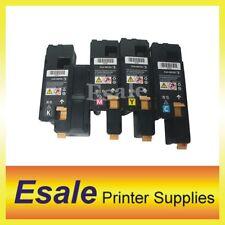 4 X Comp. Xerox Docuprint CP105B CP205 CM205B