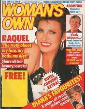 WOMANS OWN 23 JAN 1988