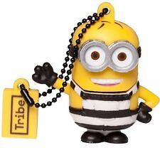 Tribe Minions Dispicable Me Pendrive Figure 16 GB USB Flash Drive 2.0 With Data