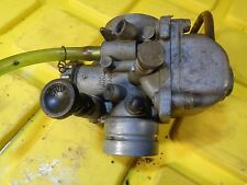 1978 yamaha dt100 E enduro carb carburetor 78