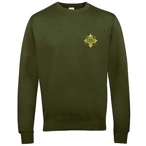 Scots Guards Sweatshirt