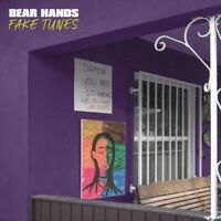 Bear Hands - Fake Tunes Neue CD