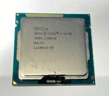 Intel Core i7-3770k 3.5GHz LGA1155 Socket