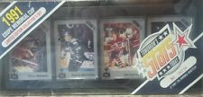1991 7th Inning Sketch - Memorial Cup Limited edition hockey card set