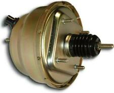 8 Dual Diaphragm Zinc Power Brake Booster Universal Gm Street Rod Truck Hot Rod