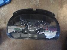 BMW E39 Instrument Cluster Speedometer  6903796