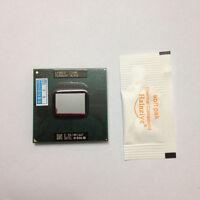 Intel Core 2 Duo T7600 CPU 2.33 GHz 4M Cache 667 MHz FSB Processor Socket M