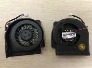 New FOR Lenovo IdeaPad Y510P Y510PA CPU Cooling Fan