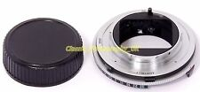 TAMRON Adaptall 2 Adapter for Tamron AD2 Lenses on Minolta M/MD 35mm SLR Cameras