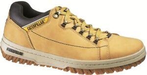 CAT CATERPILLAR Apa P711588 en Cuir Sneakers Baskets Chaussures pour Hommes