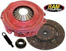 "RAM HDX CLUTCH SET,1955-85 GM CARS & TRUCKS,1 1/8""-10,PRESSURE PLATE,DISC,10.5"""