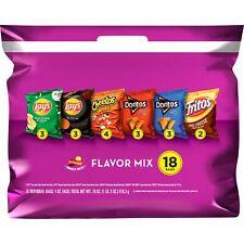 Frito-Lay  Mix Variety Pack, 18 Count