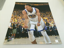 Steph Curry16x20 Picture NBA Basketball Golden State Warriors Photo Action Pose