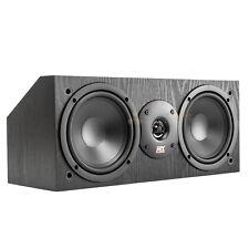 MTX Audio MONITOR6C Center Channel Speaker Dual 6.5