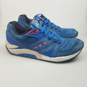 Men's SAUCONY 'G9 Master Control Premium' Sz 13 US Shoes | 3+ Extra 10% Off