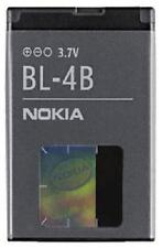 LOT of 50 OEM NOKIA BL-4B 700mAh 3.7V BATTERIES for 2660 2760 2760B 2760H 3606
