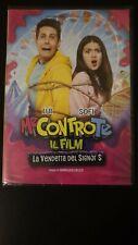 Me Contro Te: Il Film - La Vendetta Del Signor S (2020) DVD NUOVO SIGILLATO