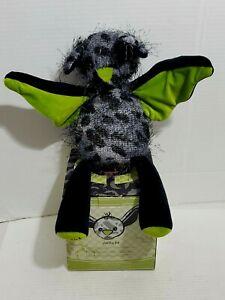 Scentsy Buddy Vlad The Bat Plush Toy Stuffed Animal Aromatherapy Scent