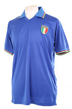 ITALIA ITALIA ROSSI 20 1982 WORLD CUP Maglia Calcio Football Shirt XXL EURO 2016