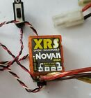 Novak XRS Brushed ESC Speed Control Sport Reversible One Touch Vintage