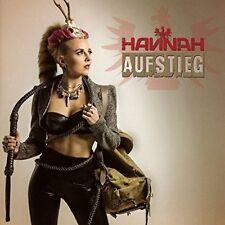 Hannah - Aufstieg [New CD] Germany - Import