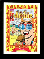 1992 Archie Comics Card #s 1-120+ (A1534) - You Pick - 10+ FREE SHIP