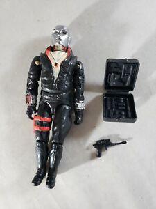 1983 Gi//G.I Joe WHIRLWIND DOUBLE bataille Pistolet Poignée de commande original part JTC 719 H
