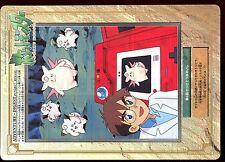 JUMBO POKEMON CARD BANDAI N° 06 MELOFEE MELODELPHE