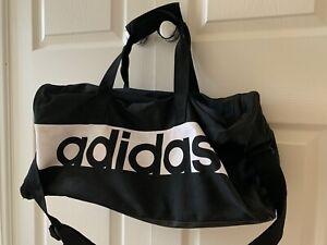 ADIDAS  Gym Bag - Black