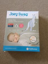 Bubbaroo Sleeping bag 3.5 Tog (18-36mo)
