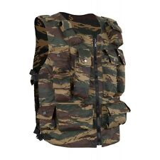 Russian Pouch mag chest rig vest army tactical molle airsoft woodland police