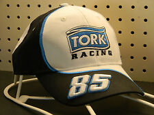 CAP BRAND NEW UNUSED TORK RACING # 28 HIGH QUALITY EMBROIDERED LOGO CAP