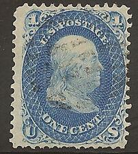 U.S. USED 63                        (EE141)