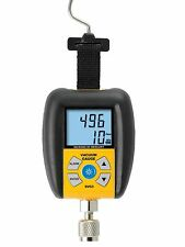 Fieldpiece SVG3 Digital Micron Vacuum Gauge (Replaces SVG2)   Easy View