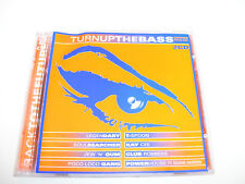 Turn Up The Bass Back to the Future ARCADE 2CD 1999