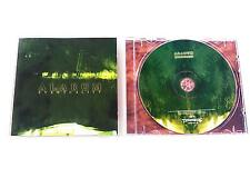 ALARUM EVENTUALITY CD 2005