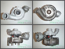 TURBO TURBOCHARGER AUDI A4 2.5 TDI B6 MELETT CHRA FITTED!!! NOT CHINESE!!!