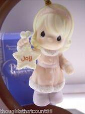 Precious Moments Ornament Daughter 610030 Nib * Free Usa Shipping