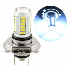 1X Super Bright H4 5630-33smd LED White Car Fog Driving Light Headlight Lamp 12V