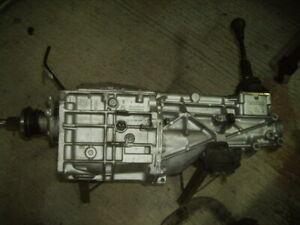 borg warner t5 gearbox chevy camaro hot rod custom not mustang cosworth tvr