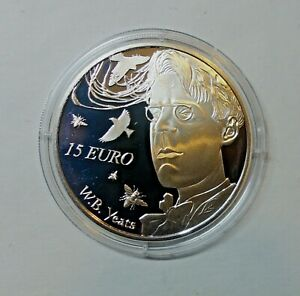 Ireland 2 euro 2015 30th Anniversary of the Flag of Europe UNC #1933