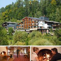 3 Tage Schwarzwald Wellness Kurzurlaub 4★ Ringhotel Mönchs Waldhotel Kurzreise